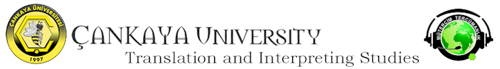 Department of Translation and Interpreting Studies (English) Logo